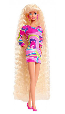 1990's Barbie