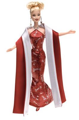 2000's Barbie