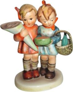 hummel-figurine