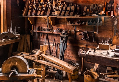 antique-tools