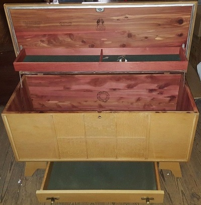 Lane-furniture-cedar-chest
