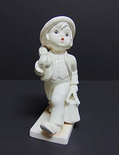 glazed-hummel-figurine