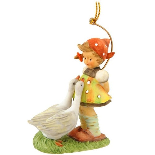 hummel-goose-girl-47-christmas-ornament