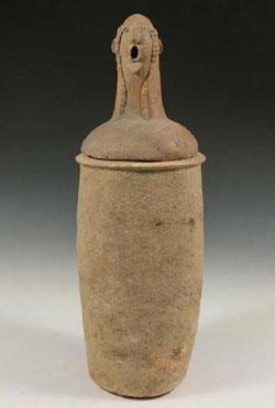 Etruscan-Cinerary-Urn