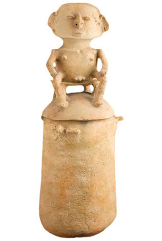 Pre-Columbian-Rio-Magdalena-Urn-2