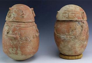 Pre-Columbian-Rio-Magdalena-Urn