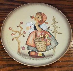 Hummel-friends-forever-mini-plate