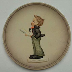 hummel-little-music-makers-mini-plate