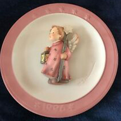 1996-Annual-Christmas-Plate-Hum-692-Christmas-Song
