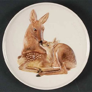 Goebel-Mothers-Series-Deer