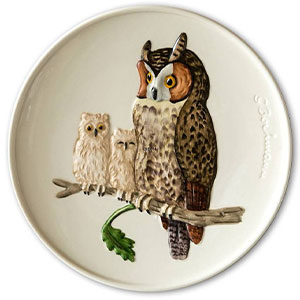 Goebel-Mothers-Series-Owls