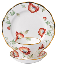 poppy-royal-doulton-collection